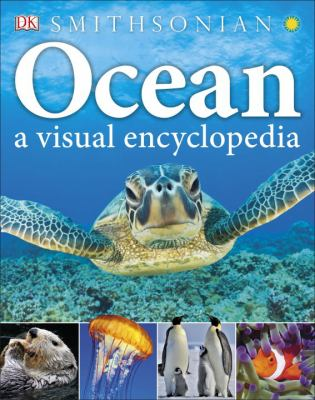 Ocean : a visual encyclopedia
