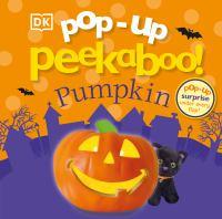 Pop-up Peekaboo! Pumpkin