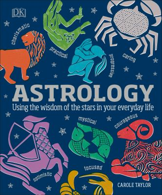 Astrology : by Taylor, Carole,