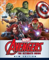 The Avengers : the ultimate guide