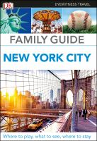 Family guide. New York City