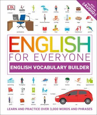 English for everyone : English vocabulary builder