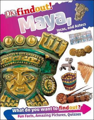 Maya, Incas, and Aztecs by Williams, Brian,