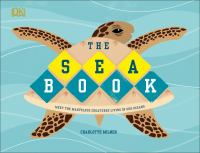 The sea book by Milner, Charlotte,