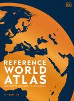 Reference World Atlas. An Encyclopedia in an Atlas