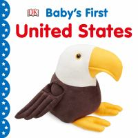 Baby's first United States.