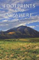 Footprints [to] nowhere : a novel