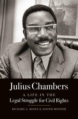 Julius Chambers :