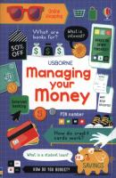 Managing your money by Bingham, Jane,