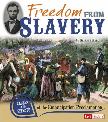 Freedom from slavery :