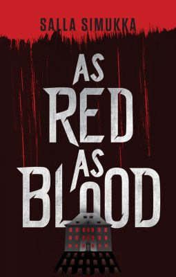 As red as blood by Simukka, Salla,