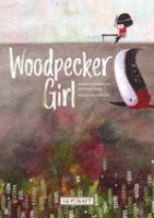 Woodpecker girl
