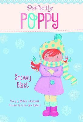 Perfectly Poppy snowy blast