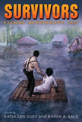 Flood, Mississippi, 1927