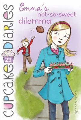 Emma's not-so-sweet dilemma