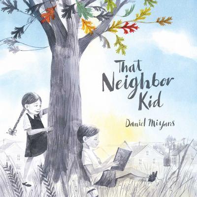 That neighbor kid