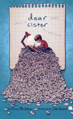 Dear sister by McGhee, Alison,