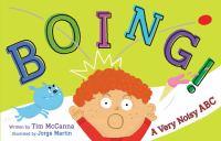 Boing! : a very noisy ABC