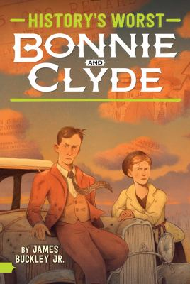 Bonnie and Clyde by Buckley, James,