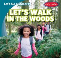 Let's Walk in the Woods