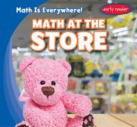 Math at the store