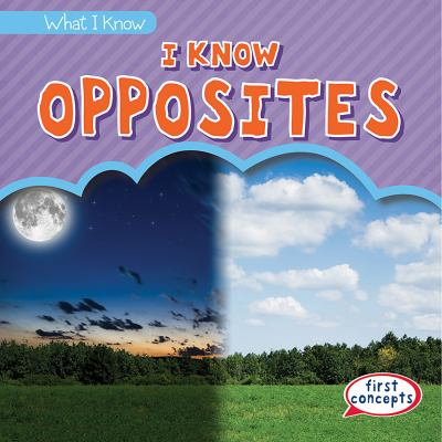 I know opposites by Matthews, Colin