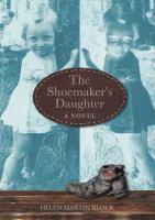 The shoemaker's daughter : a novel