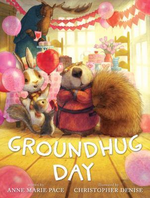 Groundhug Day