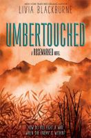 Umbertouched : a rosemarked novel