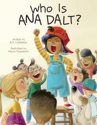 Who Is Ana Dalt?