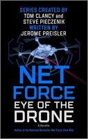 Net force : eye of the drone : a novella