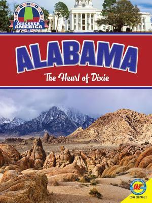 Alabama / The Heart of Dixie