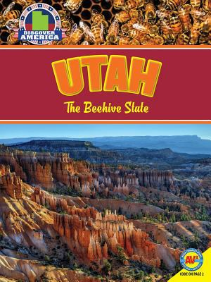 Utah / The Beehive State
