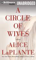 A circle of wives : a novel