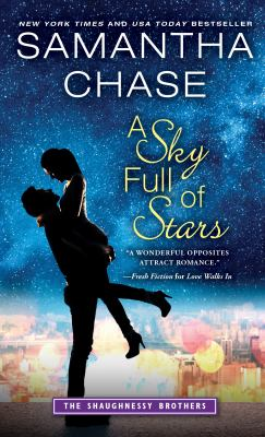 A sky full of stars by Chase, Samantha,