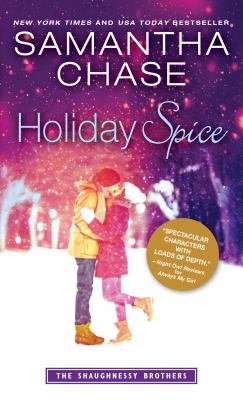 Holiday spice by Chase, Samantha,