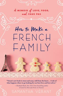How to make a French family :