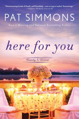 Here for you / A Clean and Wholesome Romance