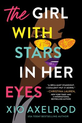 The Girl with Stars in Her Eyes