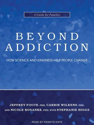 Beyond addiction :