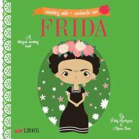 Counting with Frida = Contando con Frida