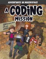 A coding mission
