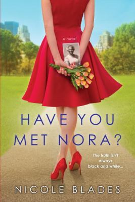 Have you met Nora