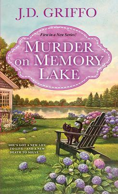 Murder on Memory Lake