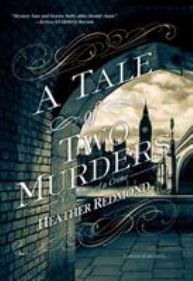 A tale of two murders by Redmond, Heather,