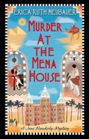Murder at the Mena House.