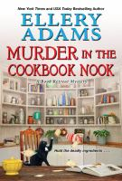 Murder in the Cookbook Nook