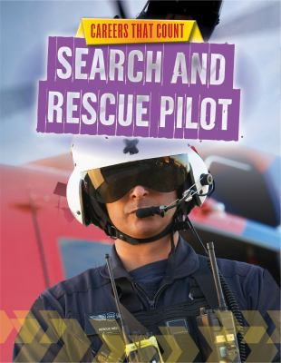 Search and Rescue Pilot