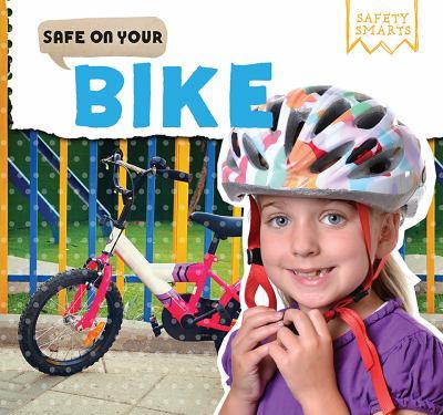 Safe on your bike