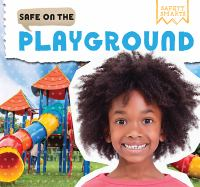 Safe on the playground
